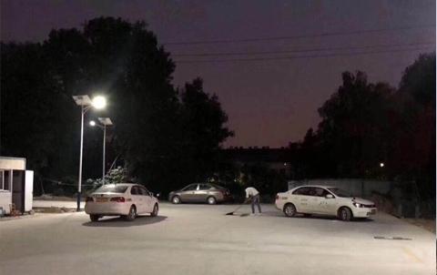 贵州新农村建设路灯