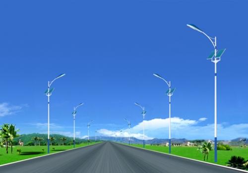 6米太阳能路灯价格为什么这么低?国家补贴多少?