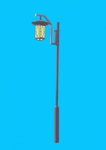 2.5米庭院灯