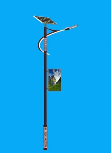 6米太阳能路灯价格