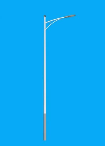 10米单臂路灯价格